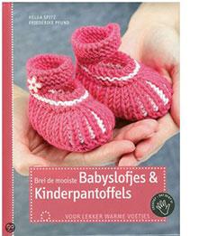 Iets Nieuws Baby sokjes breipatronen, leuke gratis breipatronen voor baby &AC81