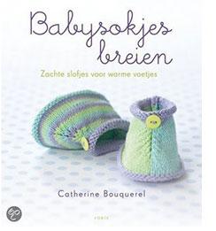 Baby Sokjes Breipatronen Leuke Gratis Breipatronen Voor Baby Sokjes