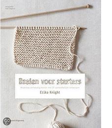 Beginners Breiboeken Mooie En Praktische Boeken Voor Beginners