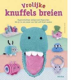 Knuffels Breiboeken Mooie En Praktische Boeken Met Knuffel